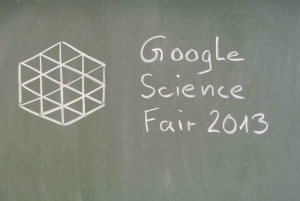 Logo Google Sience Fair 2013